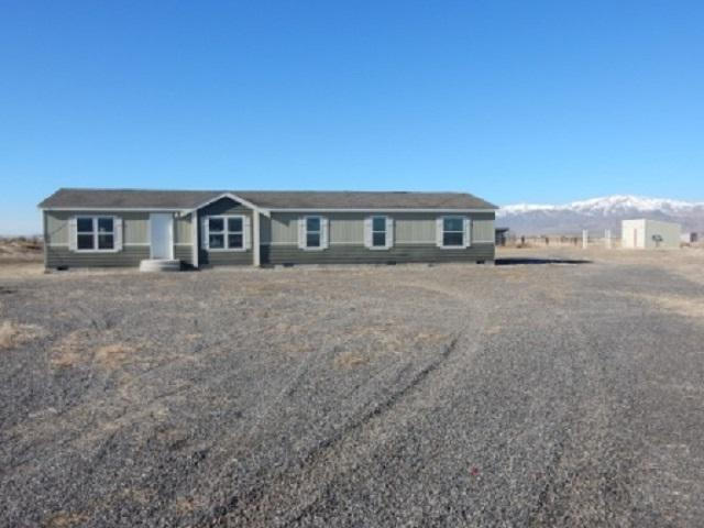 1675 Hilltop Rd, Battle Mountain, NV 89820 (MLS #190001547) :: Harcourts NV1