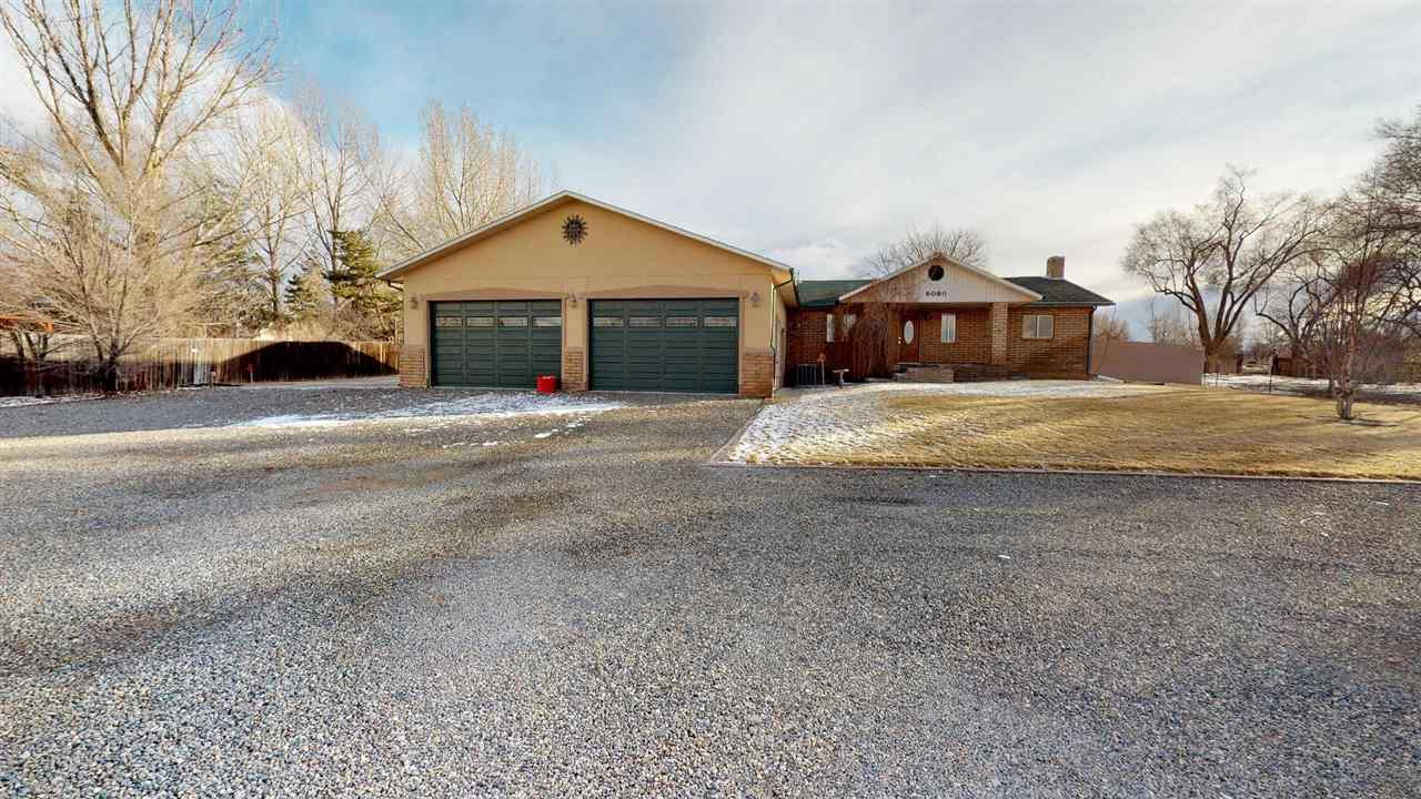 5080 Kluncy Canyon Rd - Photo 1