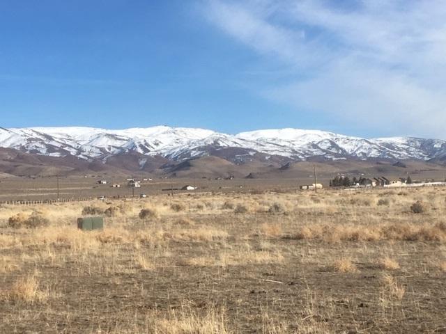 0 Whiskey Springs Road, Reno, NV 89510 (MLS #190001793) :: Harcourts NV1