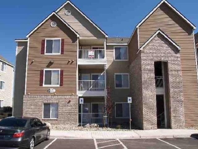 200 Talus Way #213, Reno, NV 89503 (MLS #190001907) :: Chase International Real Estate