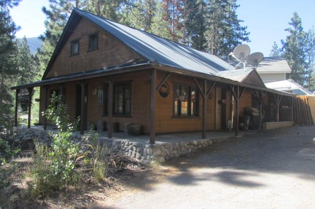 138 Daggett Way, Stateline, NV 89449 (MLS #190002719) :: Vaulet Group Real Estate