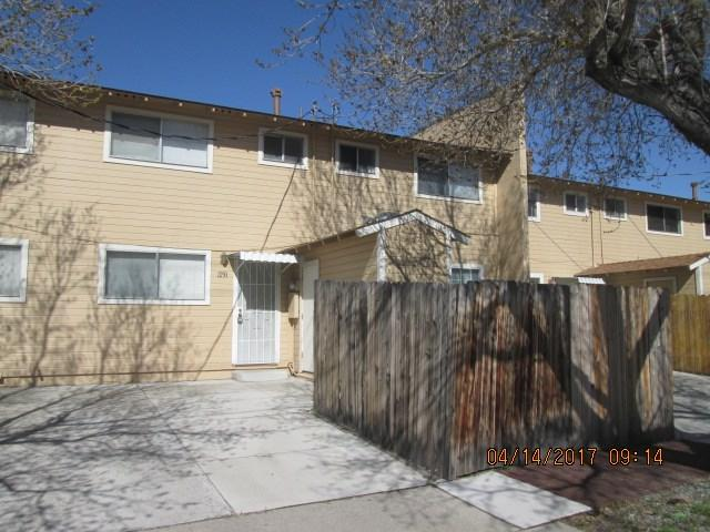 1250 S Curry St., Carson City, NV 89703 (MLS #190002777) :: Harcourts NV1