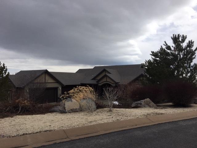 8340 Twin Rock Trail, Reno, NV 89523 (MLS #190002912) :: Ferrari-Lund Real Estate