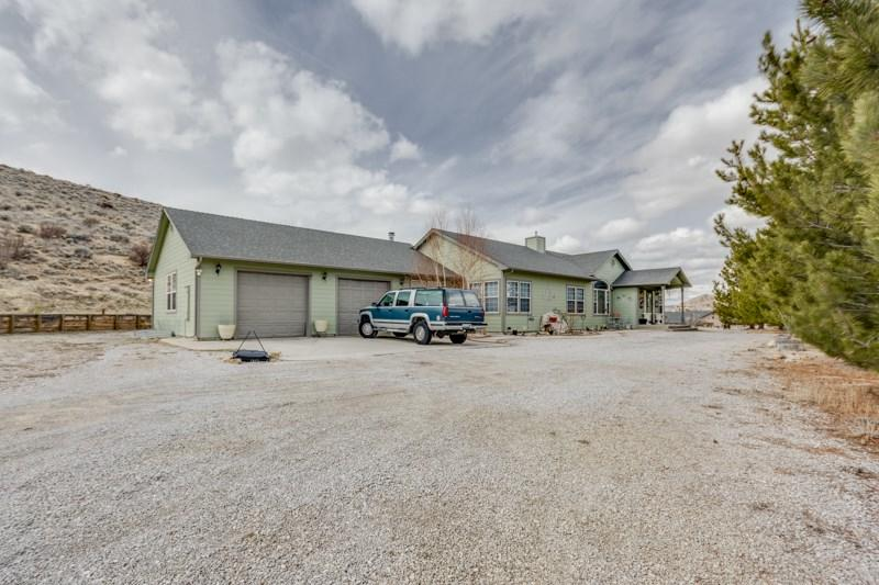 15365 N. Red Rock Rd. - Photo 1