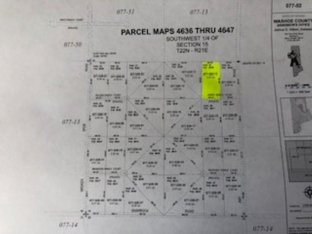 155 James Ranch Ct, Reno, NV 89408 (MLS #190003111) :: Harcourts NV1