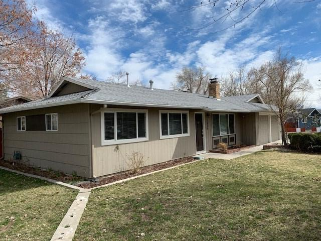 1601 Molly Drive, Carson City, NV 89706 (MLS #190004150) :: Theresa Nelson Real Estate