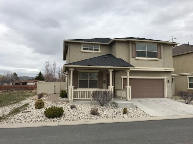 1194 Canvasback Dr., Carson City, NV 89701 (MLS #190004307) :: Chase International Real Estate