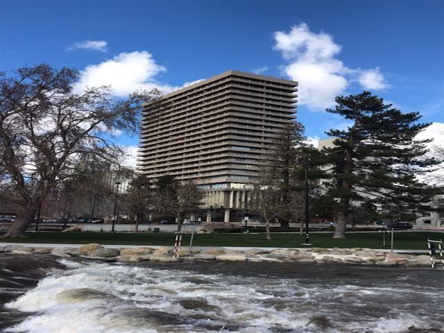 100 N Arlington Avenue 21K, Reno, NV 89501 (MLS #190004565) :: Theresa Nelson Real Estate