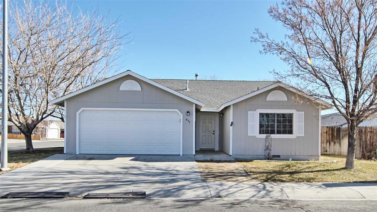 671 Discovery Drive - Photo 1