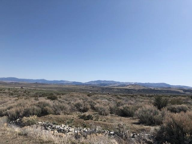 Lot 3 Hawkins Peak Rd, Woodfords, Ca, CA 96120 (MLS #190004715) :: Chase International Real Estate