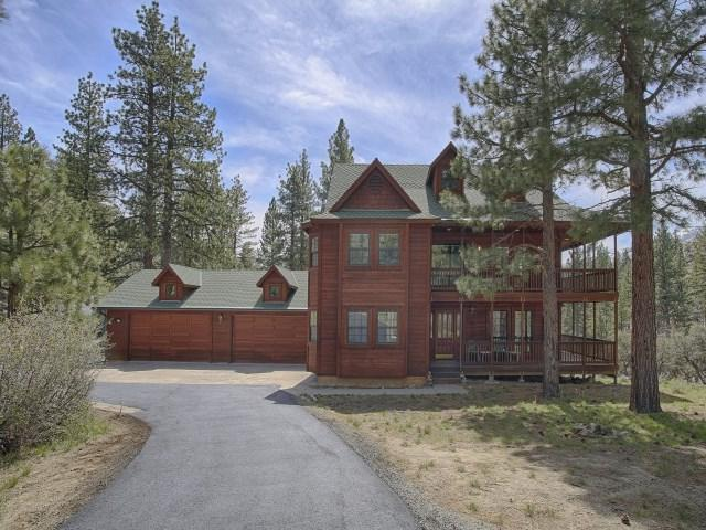 1090 Arbor Lane, Verdi, CA 89439 (MLS #190004799) :: Chase International Real Estate