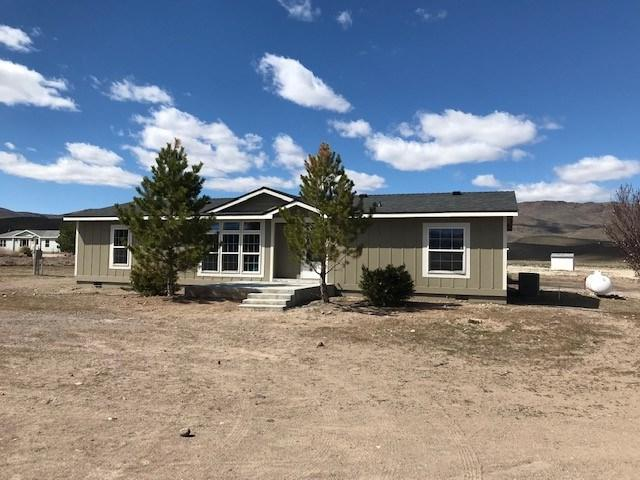10560 Geurts Lane, Stagecoach, NV 89429 (MLS #190004817) :: Joshua Fink Group