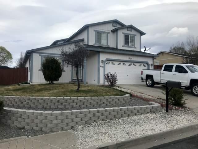 5643 Cranberry Ct, Sun Valley, NV 89433 (MLS #190004998) :: Joshua Fink Group