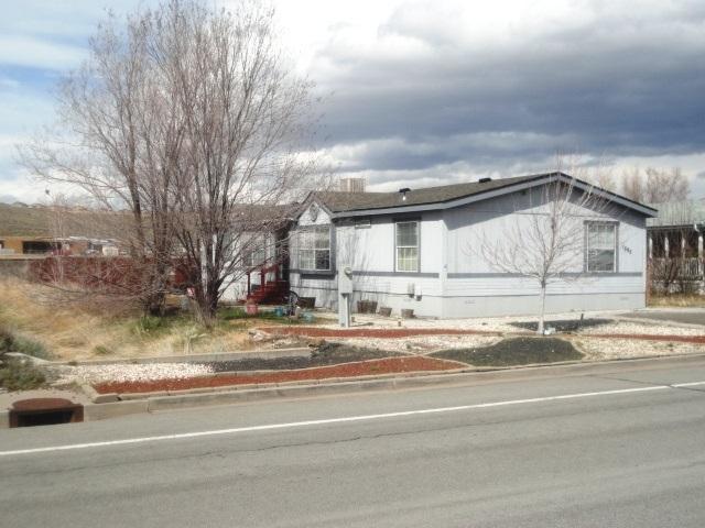 1595 Newport Lane, Reno, NV 89506 (MLS #190005103) :: Theresa Nelson Real Estate