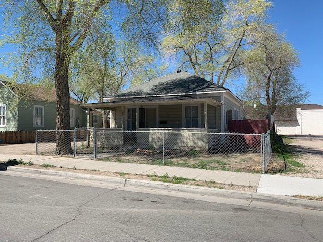 128 S Ada, Fallon, NV 89406 (MLS #190005149) :: Theresa Nelson Real Estate