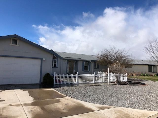 3975 Grouse Way, Reno, NV 89508 (MLS #190005176) :: Theresa Nelson Real Estate