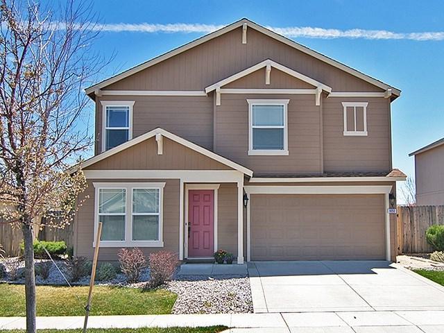 9050 Convair Way, Reno, NV 89506 (MLS #190005251) :: Theresa Nelson Real Estate