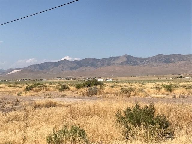 11200 Martin Wind, Stagecoach, NV 89249 (MLS #190005289) :: Theresa Nelson Real Estate