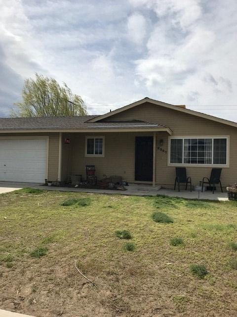 2027 Lonnie, Dayton, NV 89403 (MLS #190005297) :: Marshall Realty