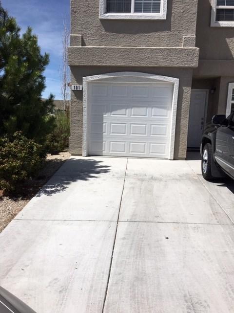 5790 Vista Serena Way #101, Sparks, NV 89436 (MLS #190005566) :: Vaulet Group Real Estate