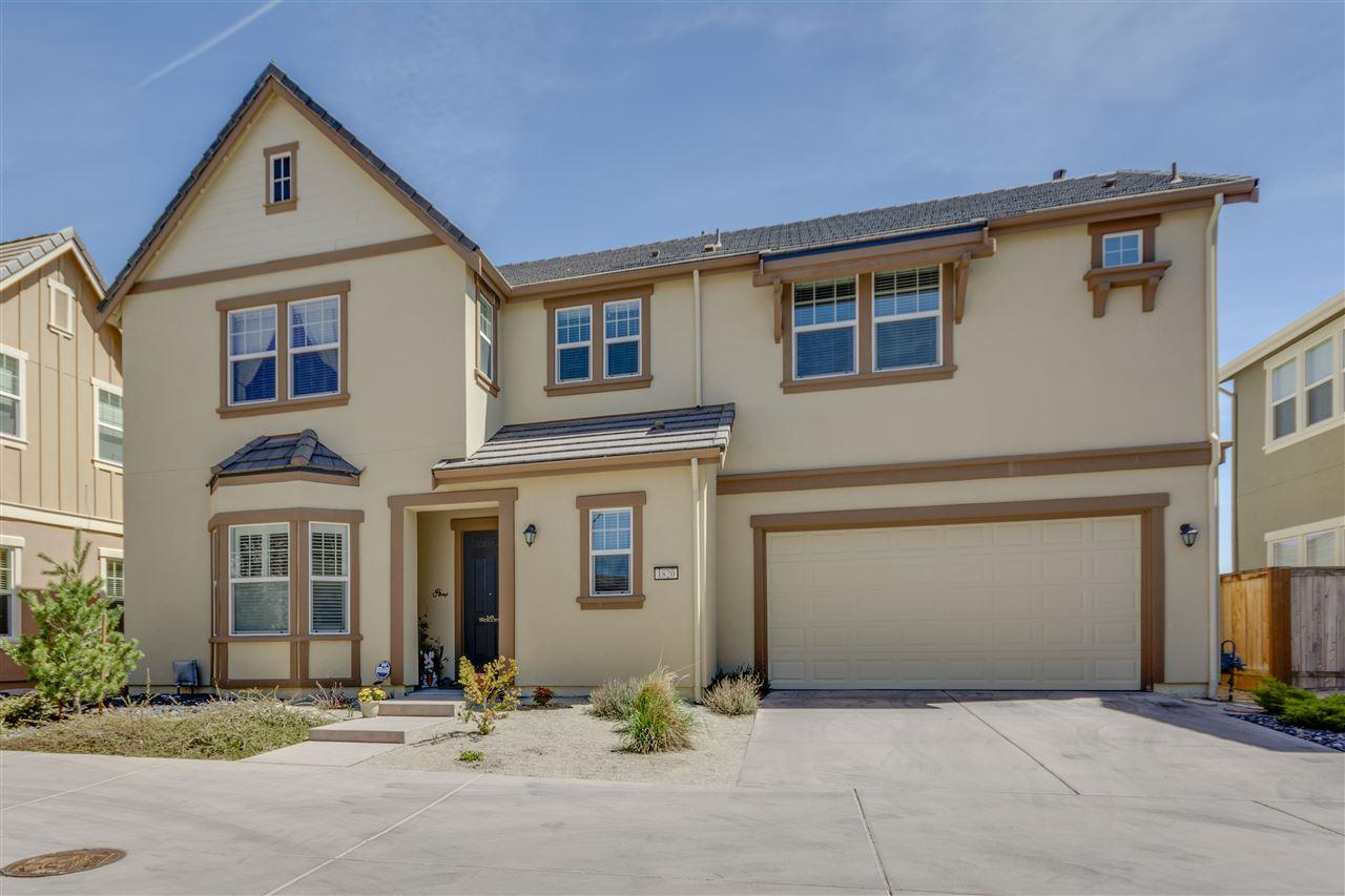 1820 Heavenly View Trail - Photo 1