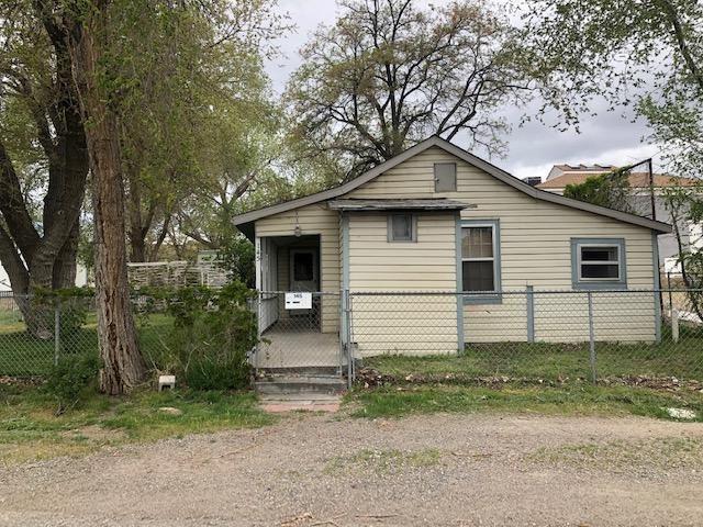150 Pike, Dayton, NV 89403 (MLS #190005899) :: Vaulet Group Real Estate