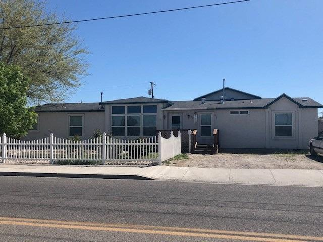 58 Venturacci Lane, Fallon, NV 89406 (MLS #190005977) :: Northern Nevada Real Estate Group