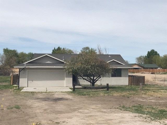 525 Drumm Lane, Fallon, NV 89406 (MLS #190006333) :: Vaulet Group Real Estate