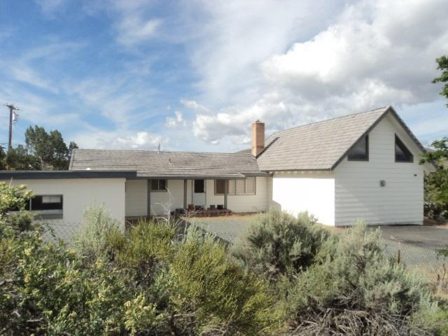 1851 S Deer Run Rd., Carson City, NV 89701 (MLS #190006791) :: Vaulet Group Real Estate