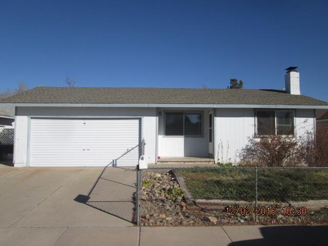 3321 Somerset Way, Carson City, NV 89705 (MLS #190007049) :: NVGemme Real Estate