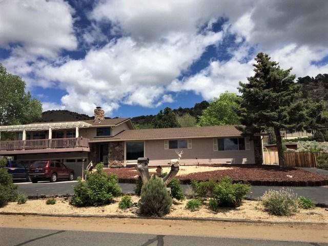 14620 Rim Rock Drive, Reno, NV 89521 (MLS #190007215) :: NVGemme Real Estate
