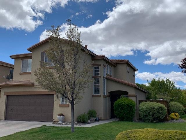2577 Roman, Sparks, NV 89434 (MLS #190007348) :: Vaulet Group Real Estate