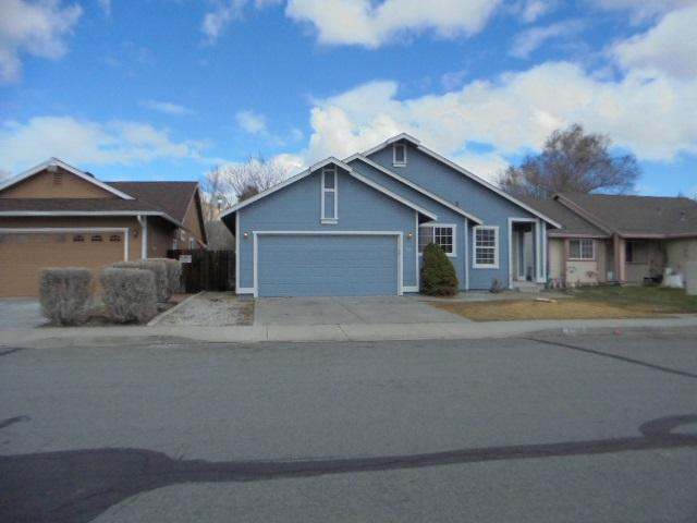 134 E Gardengate Way, Carson City, NV 00000 (MLS #190007414) :: Ferrari-Lund Real Estate