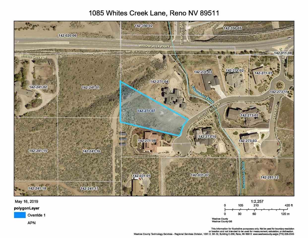 1085 Whites Creek Lane - Photo 1