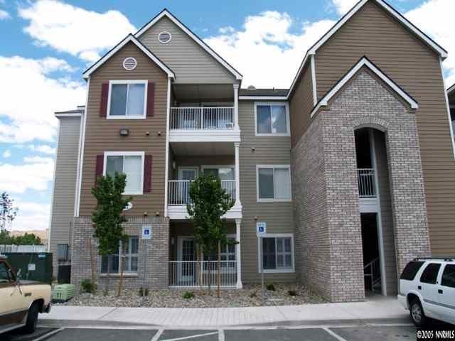 200 Talus #113, Reno, NV 89503 (MLS #190007600) :: Vaulet Group Real Estate