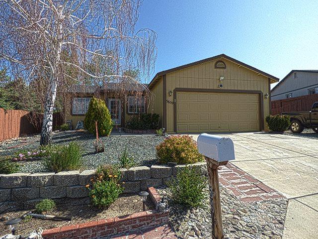 5659 Cranberry Ct., Sun Valley, NV 89433 (MLS #190007601) :: Northern Nevada Real Estate Group