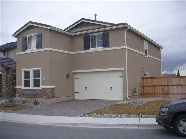 1959 Glacier Meadow Drive, Reno, NV 89521 (MLS #190007611) :: Northern Nevada Real Estate Group