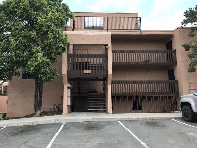 107 Vista Rafael #107, Reno, NV 89503 (MLS #190007683) :: Northern Nevada Real Estate Group