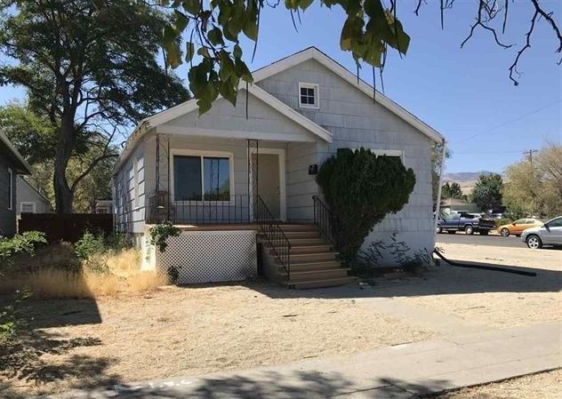 959 Ralston St., Reno, NV 89503 (MLS #190007754) :: Vaulet Group Real Estate