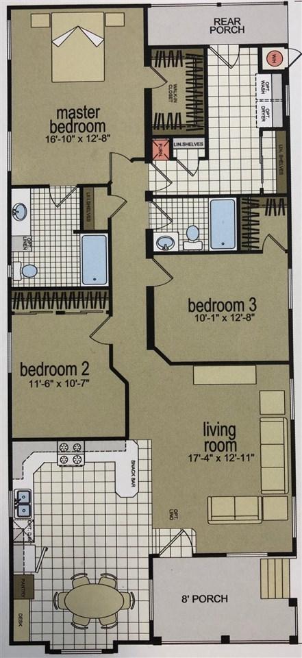 3701 Citrus, Silver Springs, NV 89429 (MLS #190007876) :: Ferrari-Lund Real Estate
