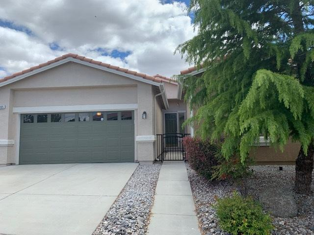 2305 Calabria, Sparks, NV 89434 (MLS #190008160) :: Northern Nevada Real Estate Group