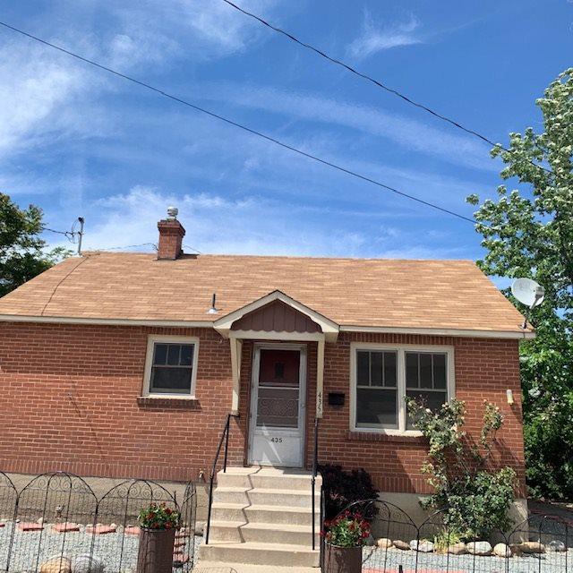 435 W Taylor, Reno, NV 89509 (MLS #190008311) :: Ferrari-Lund Real Estate