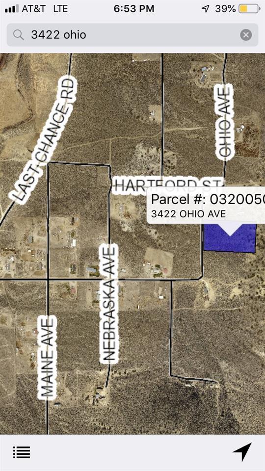 3422 Ohio Ave, Elko, NV 89801 (MLS #190008346) :: Ferrari-Lund Real Estate