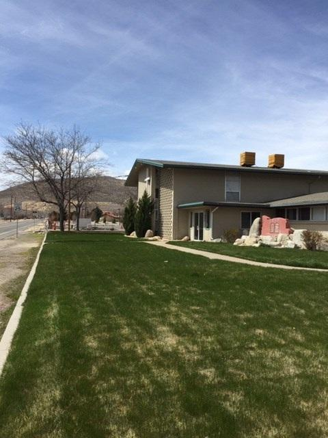 480 Clear Creek, Carson City, NV 89701 (MLS #190008648) :: Chase International Real Estate