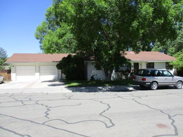25 Julie Court, Winnemucca, NV 89445 (MLS #190008716) :: Chase International Real Estate