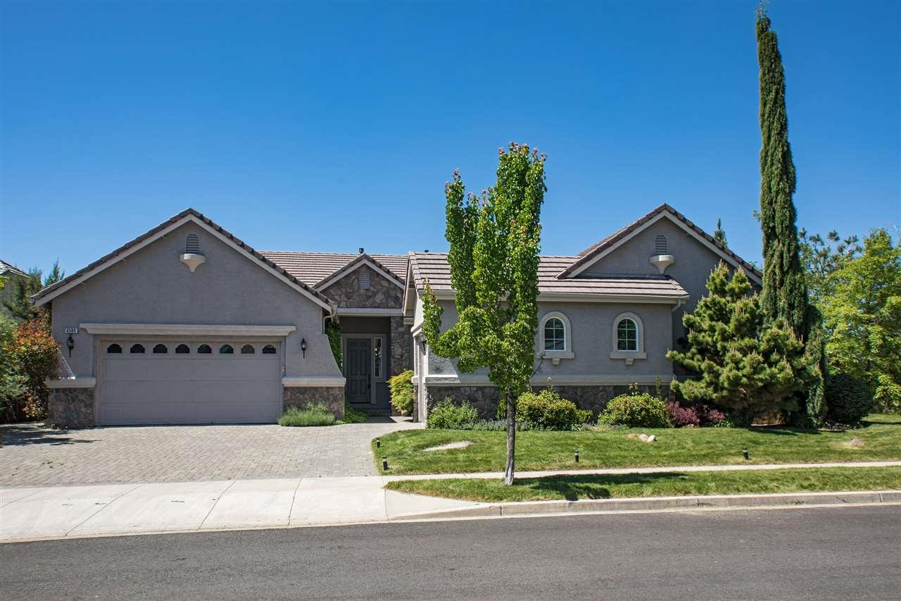 6580 Mahogany Ridge Drive - Photo 1