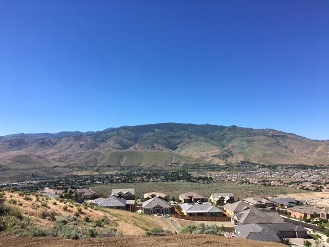 3160 Rimini Dr Homesite 711, Sparks, NV 89434 (MLS #190008750) :: Northern Nevada Real Estate Group