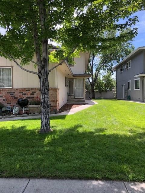 644 Oakwood Drive #3, Sparks, NV 89431 (MLS #190008812) :: Ferrari-Lund Real Estate