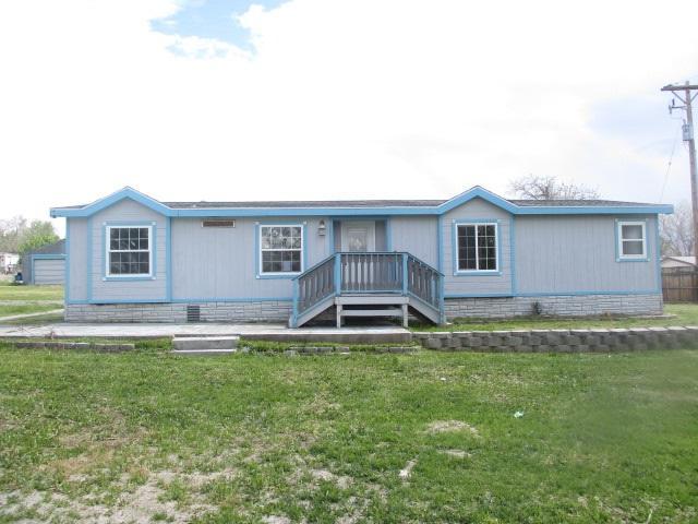 4270 Warmoth Lane, Winnemucca, NV 89445 (MLS #190008928) :: Marshall Realty