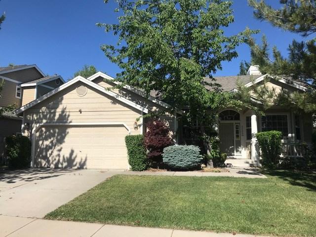 4569 Village Green Parkway, Reno, NV 89519 (MLS #190008942) :: Joshua Fink Group